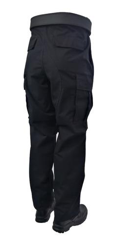 Pantalon Tactico Gabardina C 4 Tactical Mod 5 11 Mercado Libre