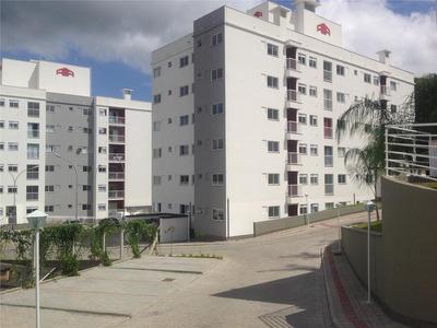 Apartamento Com 3 Dormitórios À Venda, 67 M² Por R$ 190.000 - Itoupava Central - Blumenau/sc - Ap2462