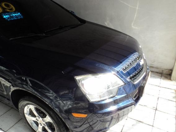 Captiva 3.6 2009 V6
