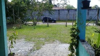 Casa No Bairro São Fernando Terreno De 400 Metros