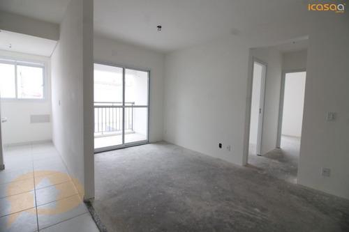 Imagem 1 de 23 de Apartamento - Ref: 7534