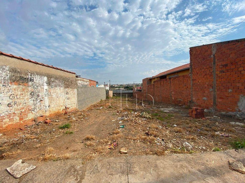Imagem 1 de 5 de Terreno À Venda, 446 M² Por R$ 180.000,00 - Parque Água Branca - Piracicaba/sp - Te2013