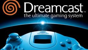 Dreamcast Patchs/todos Os Jogos Com Brinde