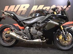 Honda - Cbr 600f - 2012