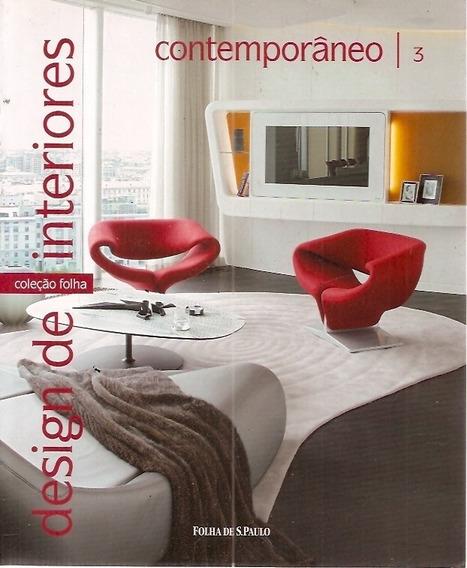 Livro Contemporâneo (design De Inter Sem Autor