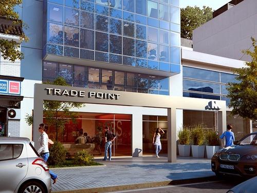 Oficinas Venta Pocitos Montevideo Trade Point