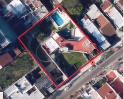 Casa 4 Lotes Pileta, 5 Habitaciones, Pileta + Depto Servicio