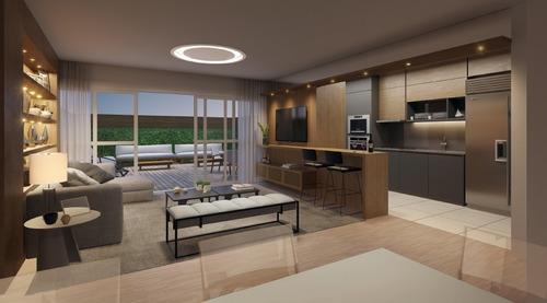 Imagem 1 de 15 de Apartamento - Rio Branco - Ref: 533307 - V-pj6093