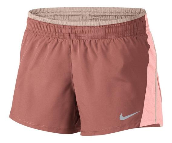 Short Nike Mujer 10k 2018386-sc