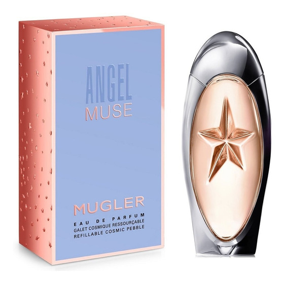 Perfume Angel Muse - Decant Amostra 5ml