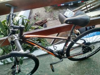 Bicicleta Cambio Prof Para Trilha