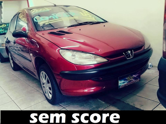 Peugeot Financiamento Sem Score
