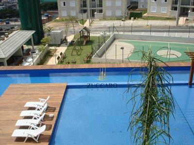 Apartamento Com 2 Dormitórios À Venda, 50 M² Por R$ 220.000 - Jardim Angélica - Guarulhos/sp - Ap13776