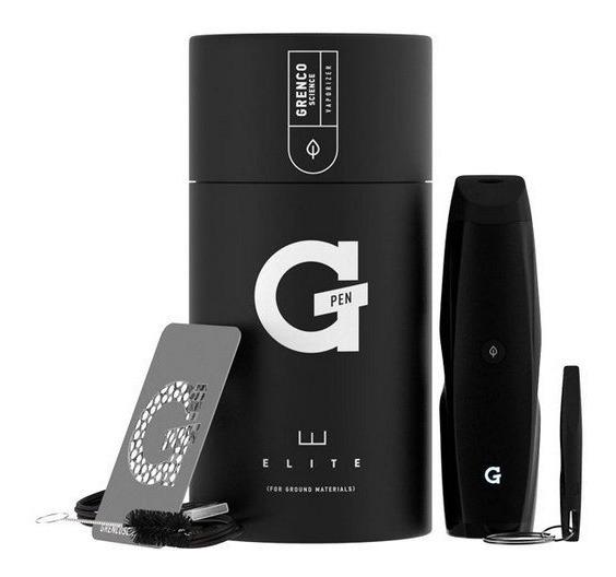 G Pen (grenco Elite) Vaporizador Para Aromaterapia