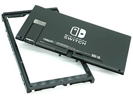 Imagen 1 de 8 de Carcasa + Tactil Nintendo Switch + Instalación