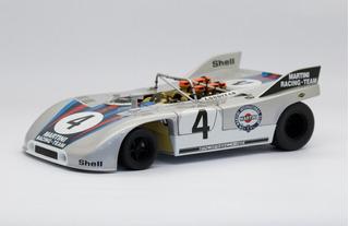 Autoart - Porsche 908/03 - Nurburgring 1971 - #4 - 1:18