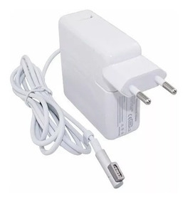 Fonte Macbook Apple 60w Megsafe Mac Pro 16,5v 3.65a P/entreg