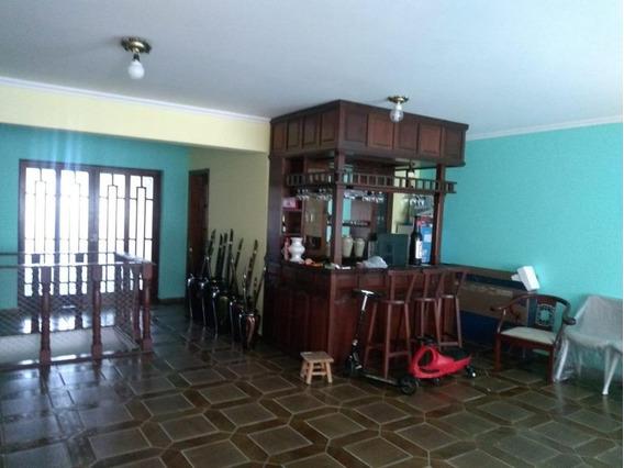 Sobrado Com 3 Dormitórios Para Alugar, 597 M² Por R$ 10.000/mês - Anchieta - São Bernardo Do Campo/sp - So19337