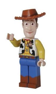 Woody - Lego Toy Story Minifigure