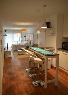 Impecable Apartamento Alquiler Temporario Excelenteubicación