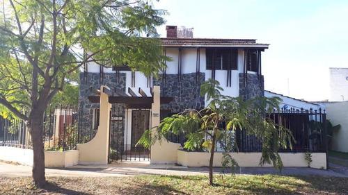 Casa En Alquiler Barrio Villa Belgrano