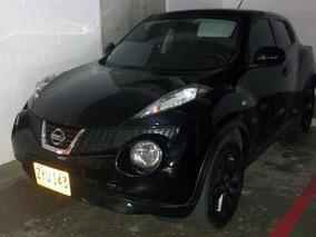Nissan Juke, Turbo Recargado