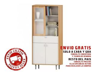 Organizador Para Cocina Y Living Multiuso Tipo Vintage Nordico Centro Estant Bach Leo500p Envio Sin Cargo Caba Y Gba