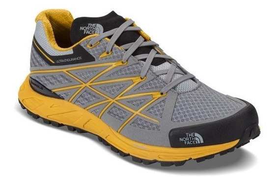 The North Face Zapatilla Trail Running Ultra Endurance