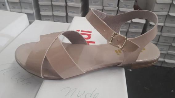 Sandália Sapato Feminina Chiquiteira Chiqui/54260