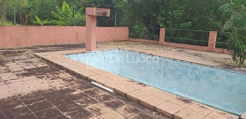 Imagem 1 de 16 de Chácara À Venda Em Joaquim Egídio - Ch007831