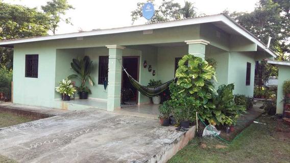 Se Vende Amplia Y Acogedora Casa A Buen Precio