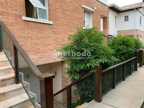Casa A Venda Condomínio Em Campinas - Ca00823 - 69021926