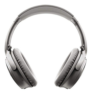 Audífonos inalámbricos Bose 35 II plata
