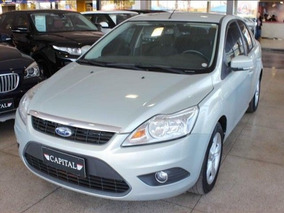 Ford Focus Sedan Ghia 2.0 16v Flex