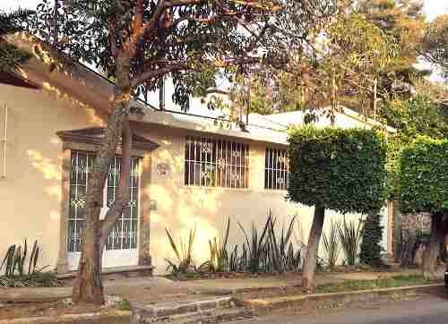 Casa En Renta En Nardo Cuernavaca ( 358454 )