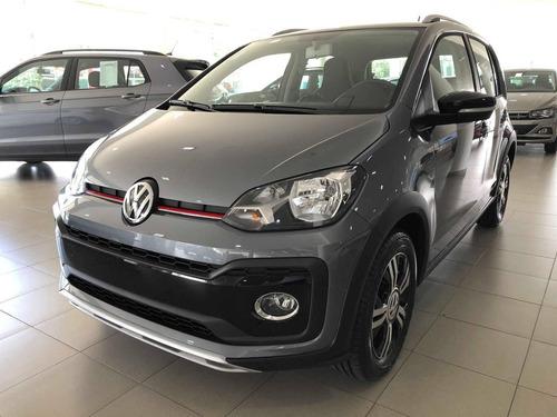 Volkswagen Up! Up! Xtreme 1.0 Tsi Total Flex 12v 5p Flex Ma