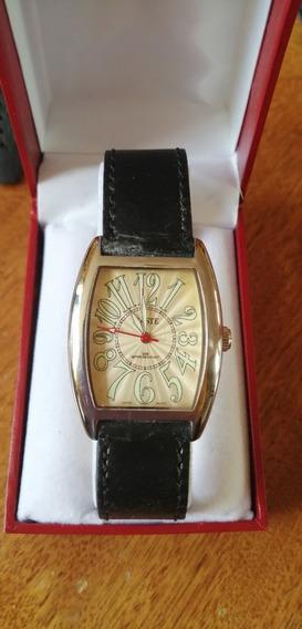 Reloj Haste Vintage Cuarzo