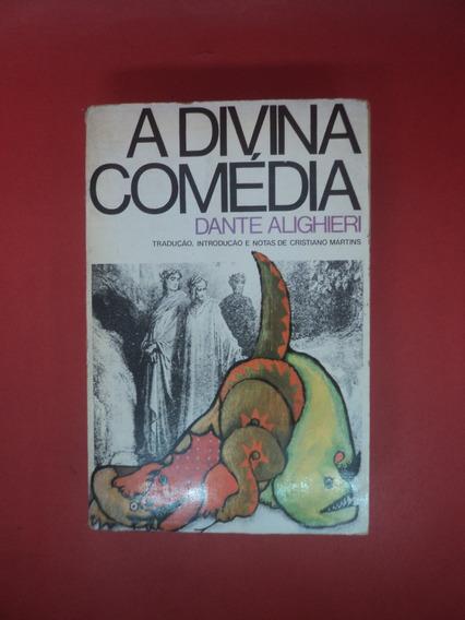 Livro A Divina Comédia