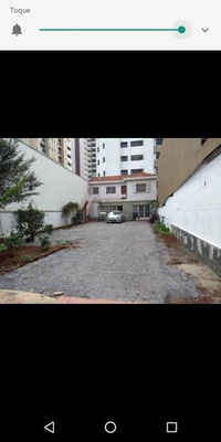Terreno Para Alugar, 300 M² Por R$ 5.500/mês - Te0810