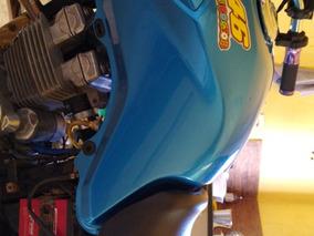 Honda Tanque Da Fan 2014