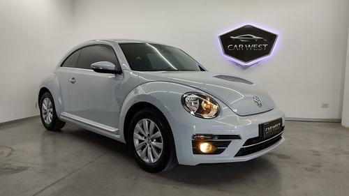 Volkswagen The Beetle 1.4 Tsi Design Mt Carwestok