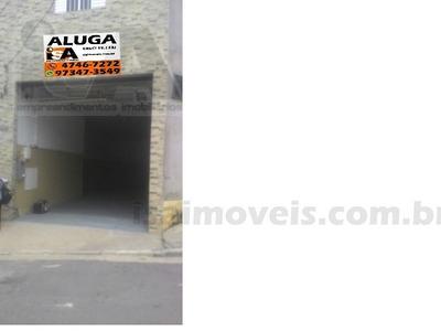 Comercial Para Aluguel, 0 Dormitórios, Jardim América - Poá - 2211