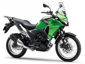 Kawasaki Versys 300 + Doc Total Grátis
