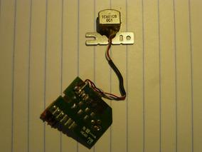 Cabeça Magnética Tc881cb Para Cce Collaro Cd-751 De 175 Ohms