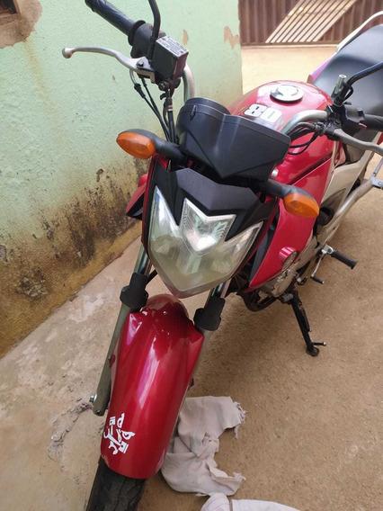 Yamaha Fez 250 Silindra