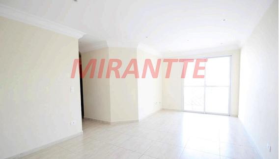 Apartamento Em Parque Mandaqui - São Paulo, Sp - 331969