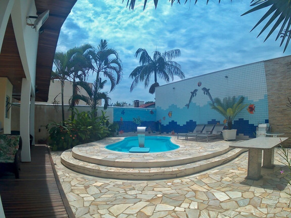 Casa Alto Padrao - Praia Itapoa Sc