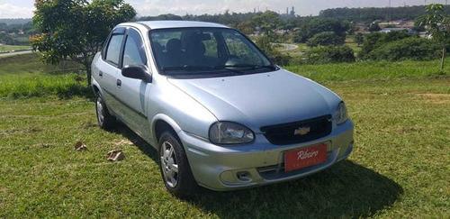 Gm Classic Sedan 1.0 Vhc-e 8v Flex 2010