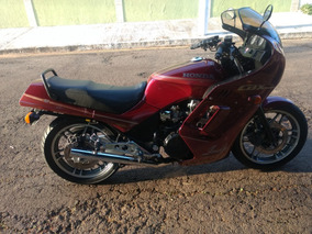 Honda Cbx 750 Indy