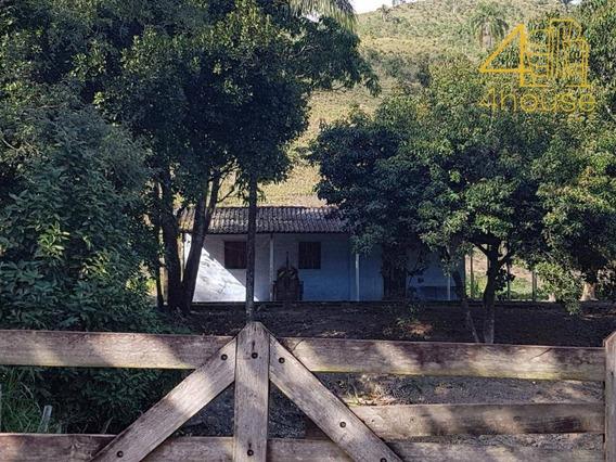 Fazenda Rural À Venda, Centro, Eldorado. - Fa0009